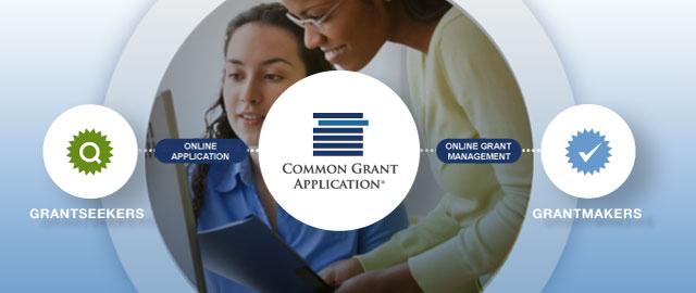 Grant Management and the Common Application